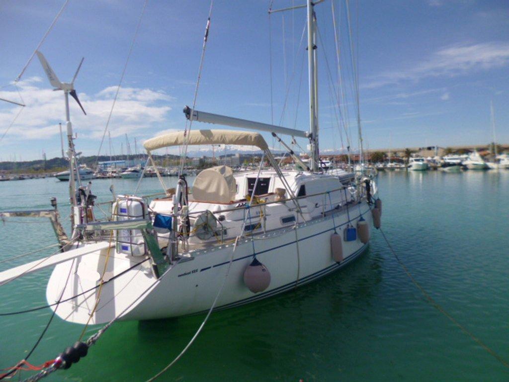 Nuovo arrivo Siltala Nauticat 515